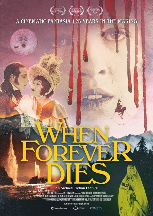 When Forever Dies poster